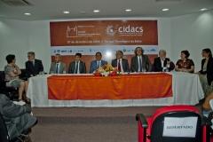 INAUGURAÇÃO CIDACS 201607