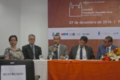 INAUGURAÇÃO CIDACS 201620
