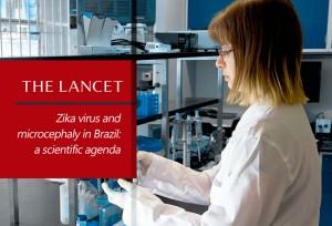 Microcephaly-zika