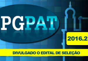 PGPAT-2016