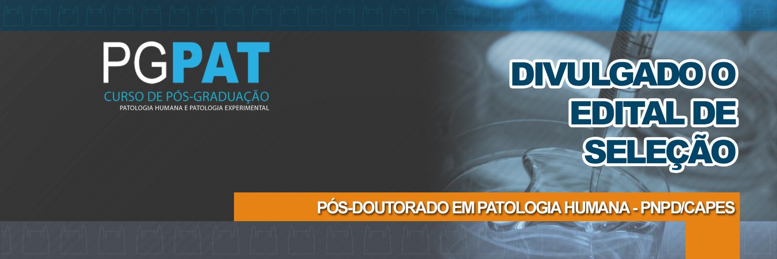 PGPAT posDoc