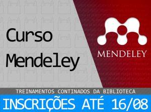 CURSOS CONTINUADOS MENDELEY
